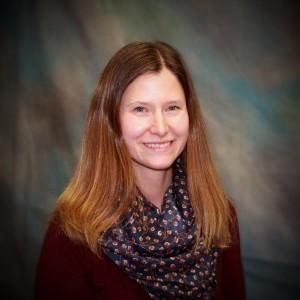 Samantha Wendel